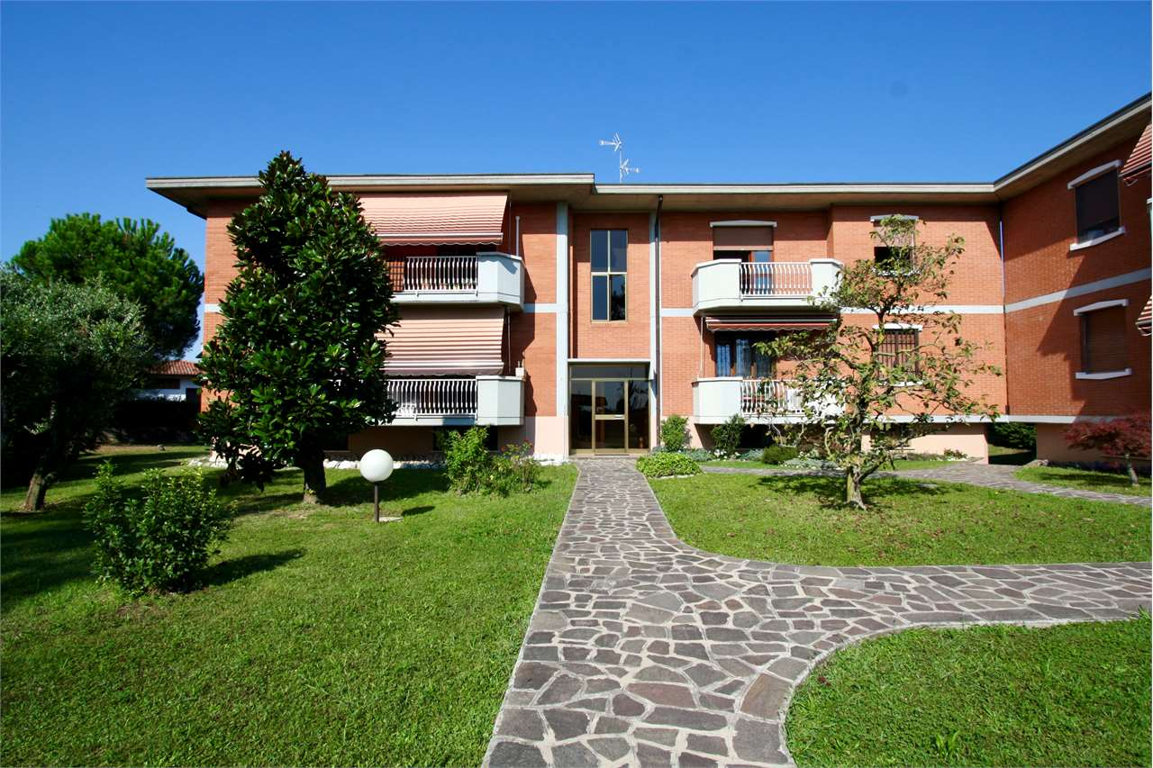 Appartamento in vendita a Osio Sotto, 3 locali, prezzo € 130.000 | PortaleAgenzieImmobiliari.it
