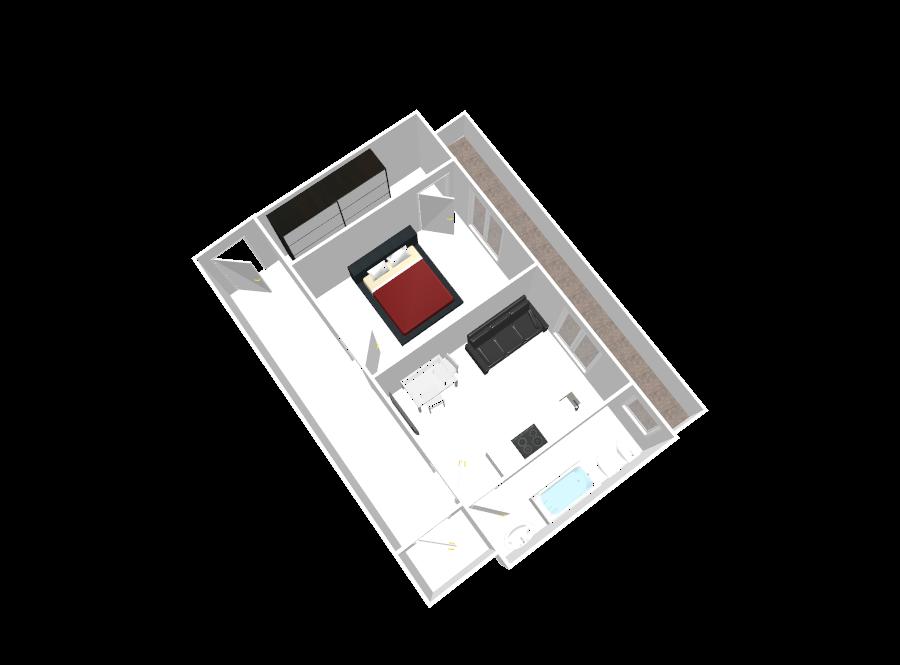 Appartamento in vendita a Cavallermaggiore, 2 locali, prezzo € 45.000 | CambioCasa.it