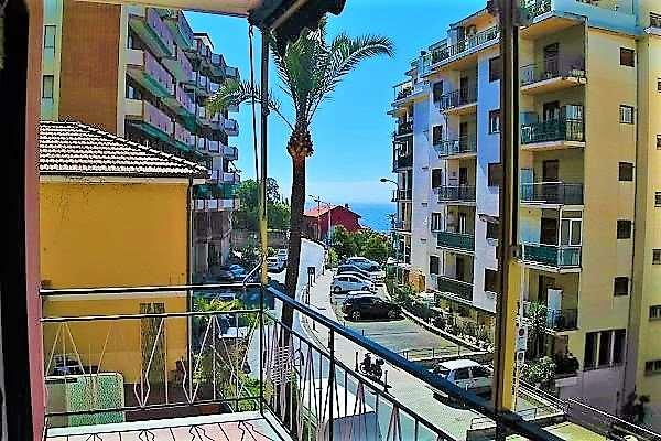 vendita appartamento sanremo semicentrale Via Galileo Galilei 169000 euro  4 locali  92 mq