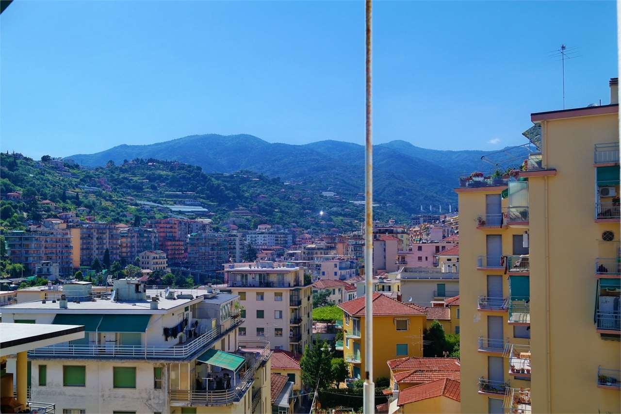 vendita appartamento sanremo semicentrale Via Galileo Galilei 149000 euro  4 locali  90 mq