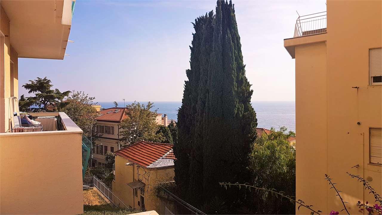 vendita appartamento sanremo semicentrale Piazza San Bernardo 380000 euro  5 locali  110 mq