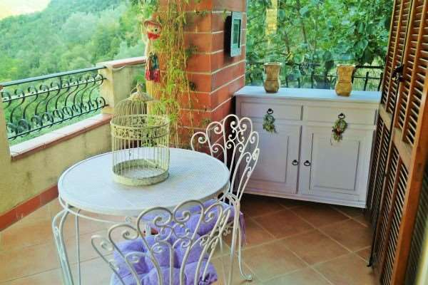 Villa in vendita a Pigna, 4 locali, prezzo € 395.000   CambioCasa.it