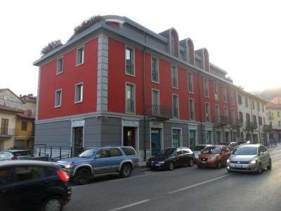 Appartamento in vendita a Gravellona Toce, 3 locali, prezzo € 130.000 | CambioCasa.it