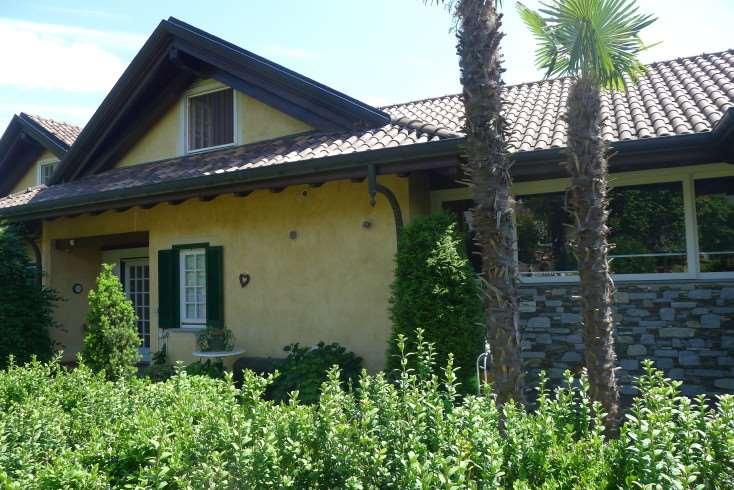 Villa Verbania Vendita 150 mq riscaldamento autonomo doppi ...