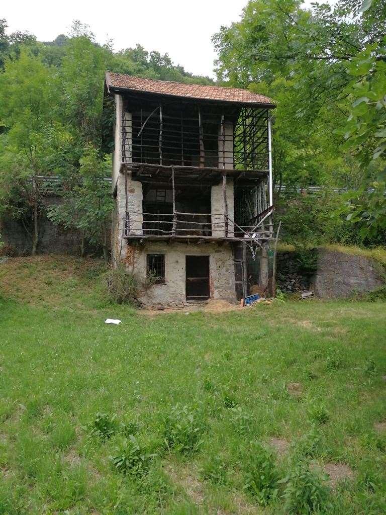 Vendita Rustico/Casale/Castello Casa/Villa Arola Pianezza  79452