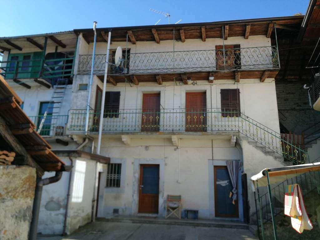 Vendita Casa Indipendente Casa/Villa Cesara Via Alpi  2 175489