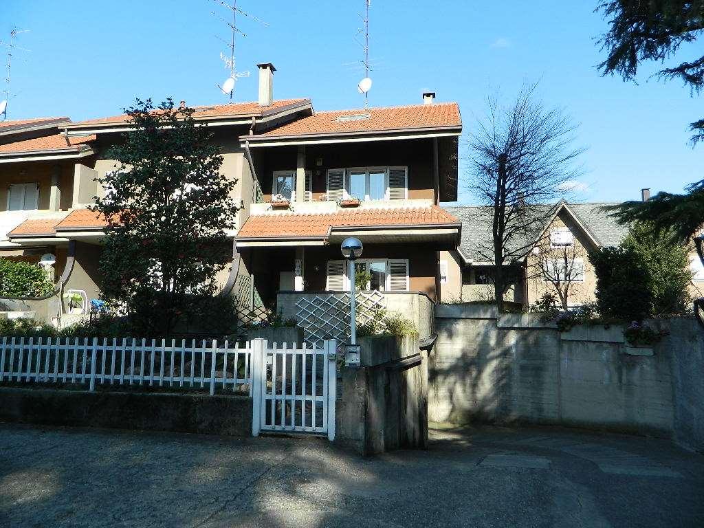 Vendita Villa unifamiliare Casa/Villa Legnano via 29 maggio 232 199476