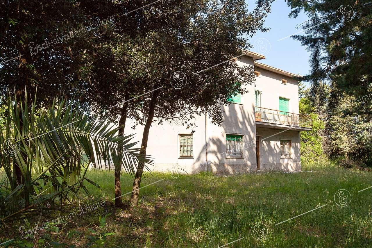 Villa singola in Vendita Filottrano