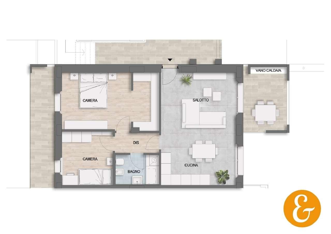 Appartamento Castelfidardo V0148