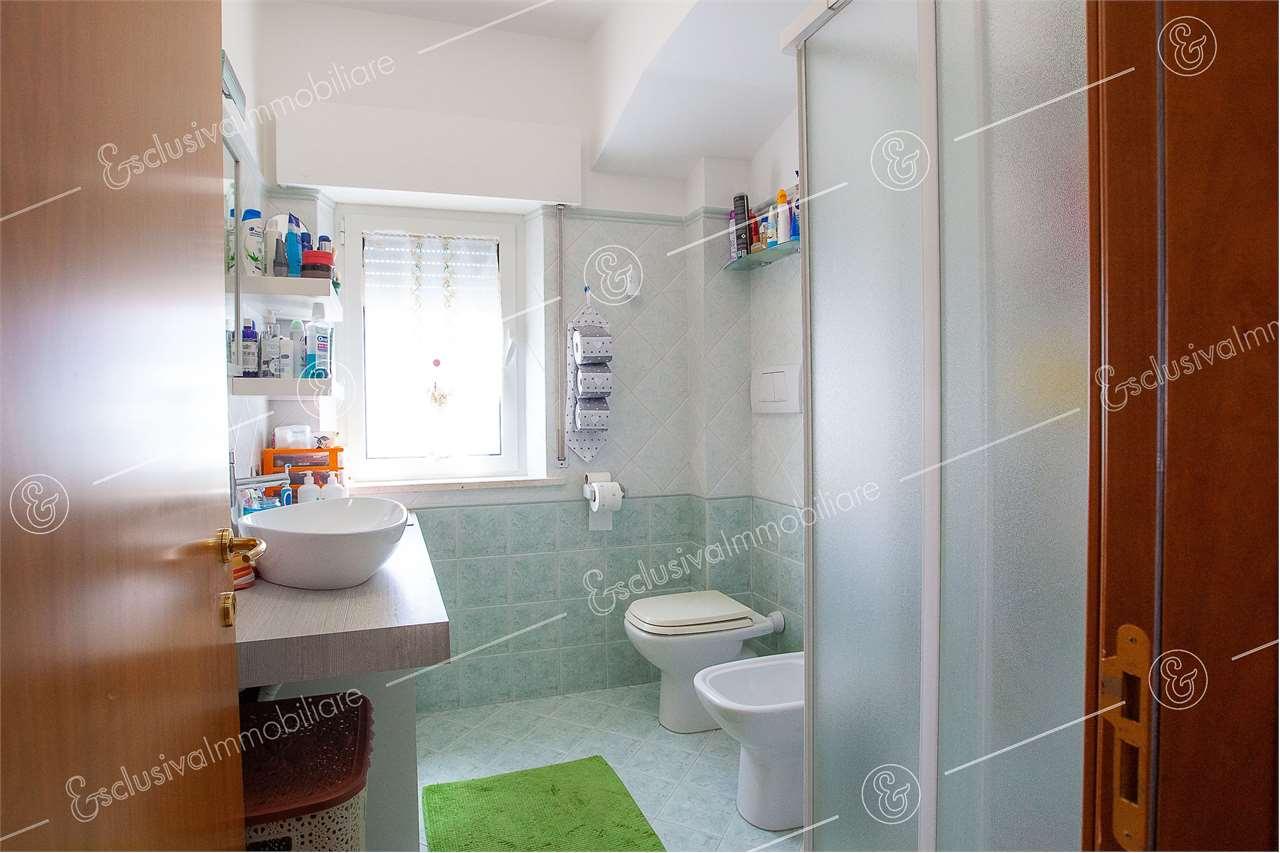 Appartamento Castelfidardo V0170