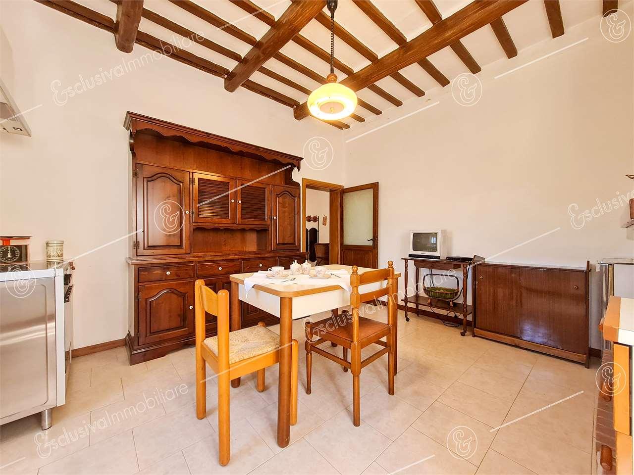 Villa singola Mergo V0182