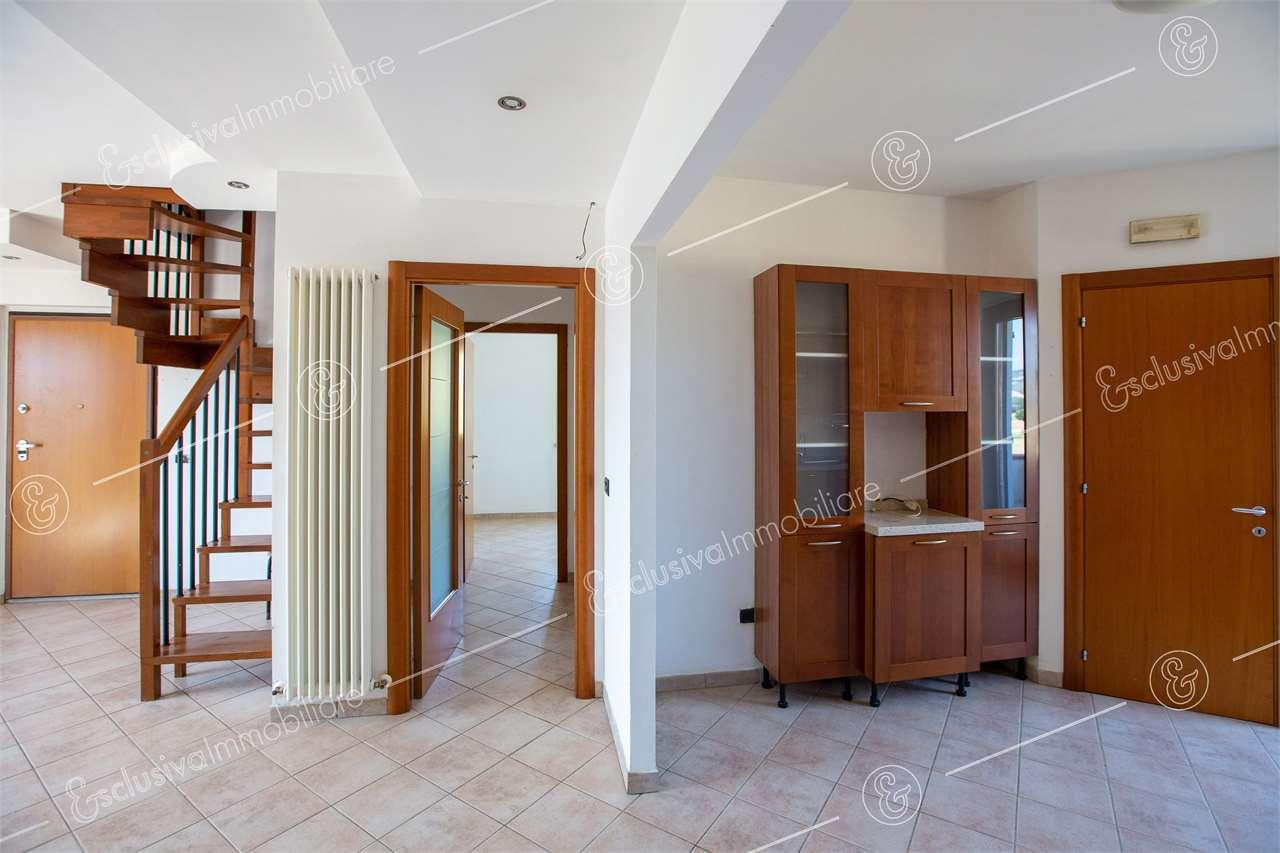 Appartamento Osimo V0193