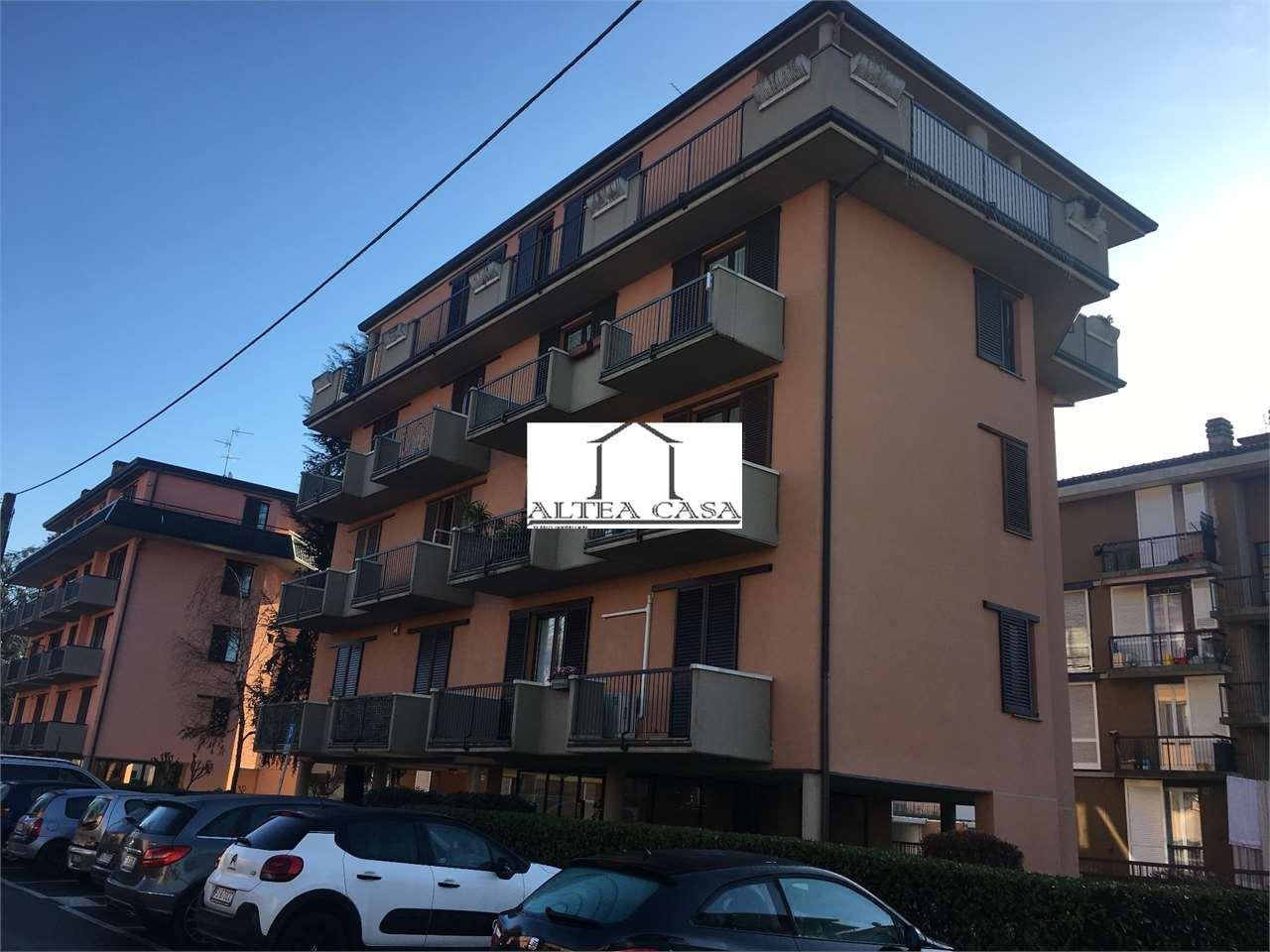 Box / Garage in vendita a Osio Sotto, 9999 locali, prezzo € 7.900 | CambioCasa.it