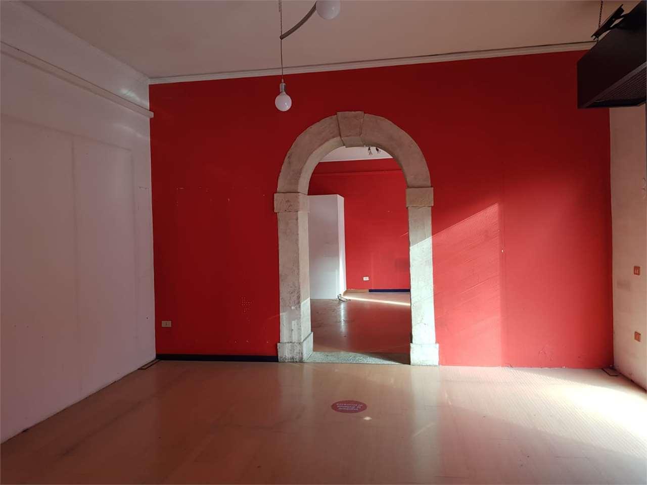 Negozio / Locale in affitto a Thiene, 1 locali, prezzo € 1.000 | CambioCasa.it