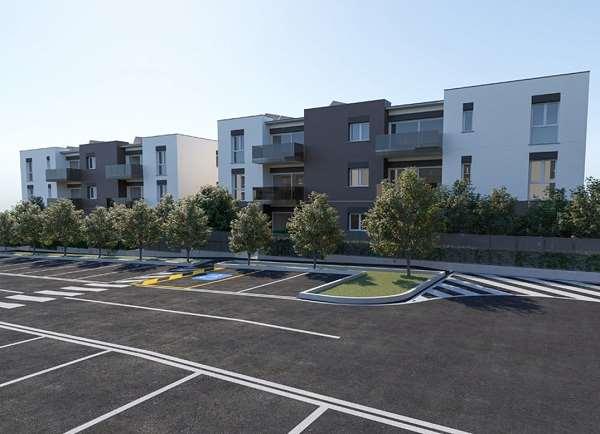 Appartamento in vendita a Olgiate Comasco, 2 locali, prezzo € 139.000   CambioCasa.it