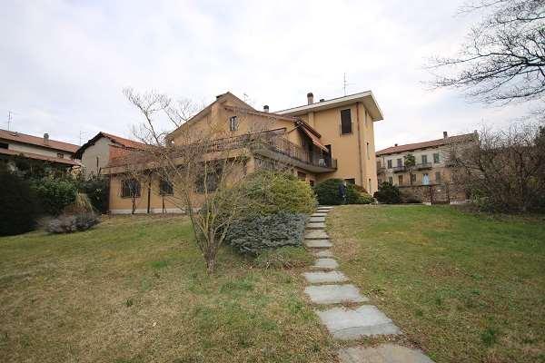 Appartamento in vendita a Veniano, 8 locali, prezzo € 510.000   PortaleAgenzieImmobiliari.it