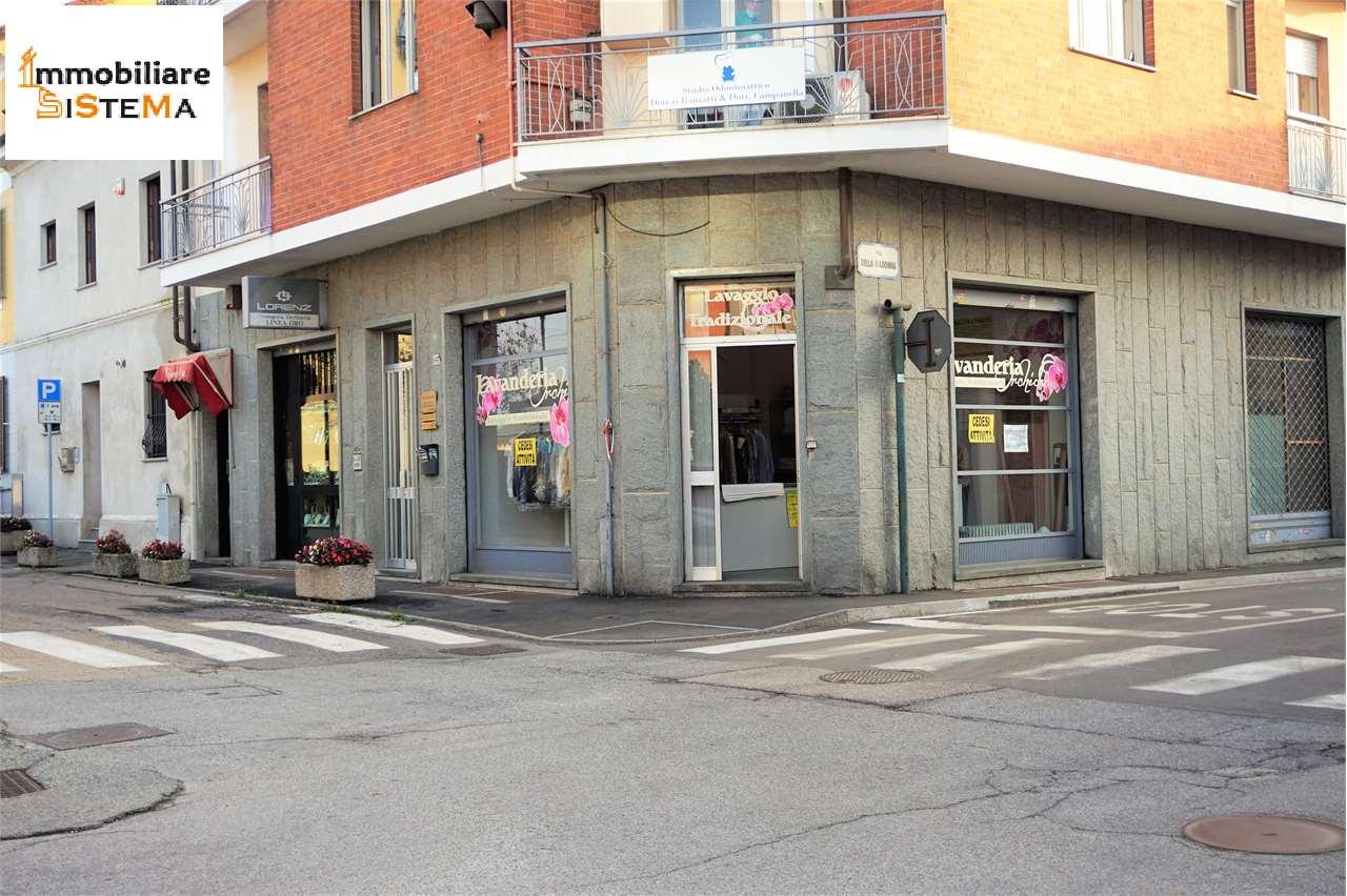 Negozio / Locale in affitto a Villastellone, 3 locali, prezzo € 500 | CambioCasa.it