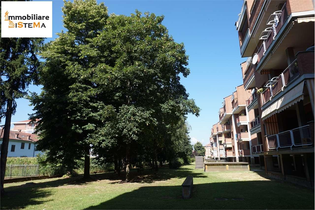 Appartamento in vendita a Santena, 5 locali, prezzo € 159.000 | CambioCasa.it