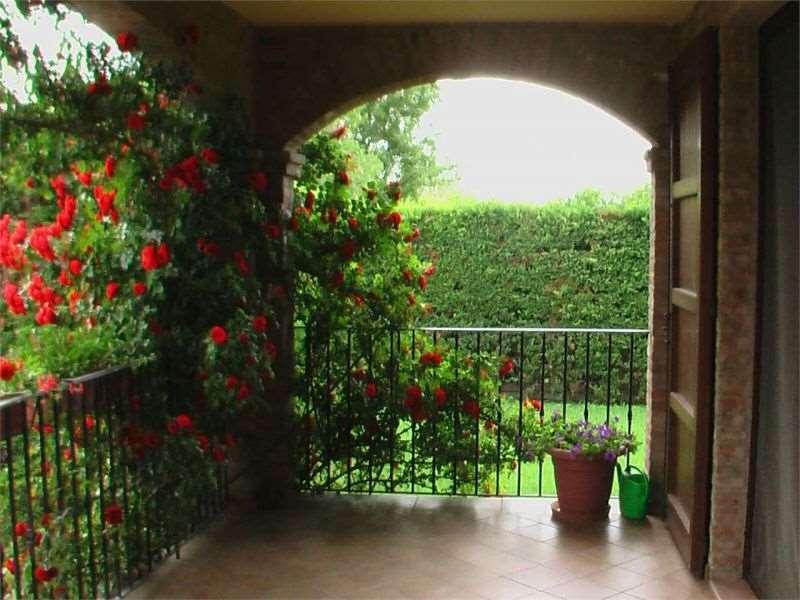 Villa a schiera Modena V1125