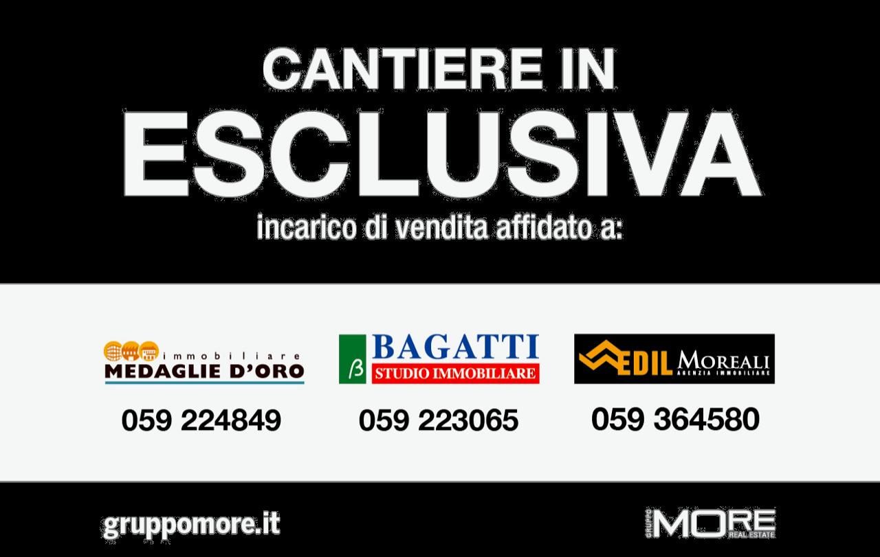Attico/Mansarda Modena MO781_A9
