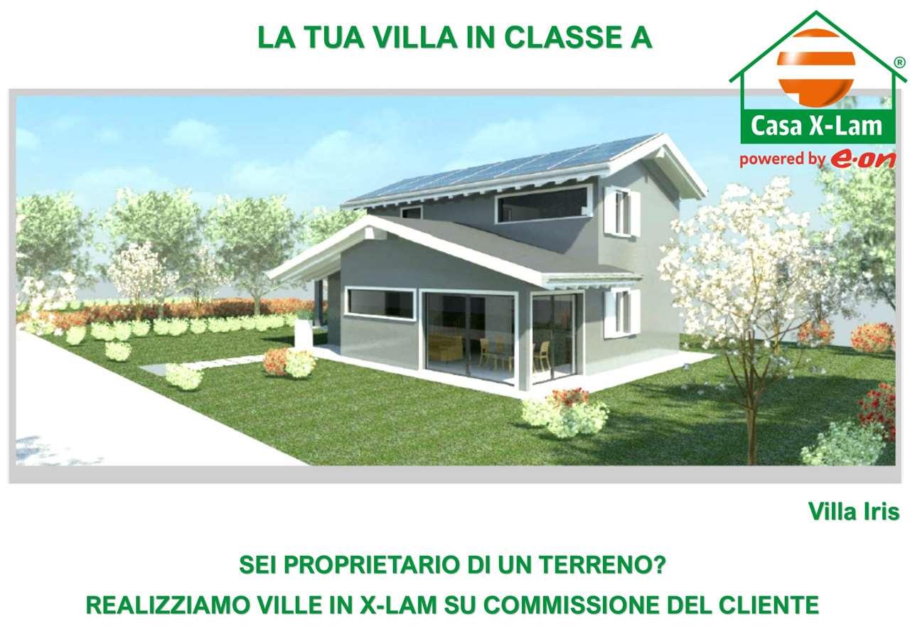 Ville unifamiliari in vendita a gallarate - Case piano terra con giardino ...