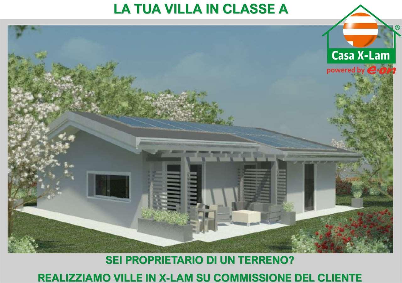 Villa in vendita a Besnate, 4 locali, prezzo € 135.000 | CambioCasa.it