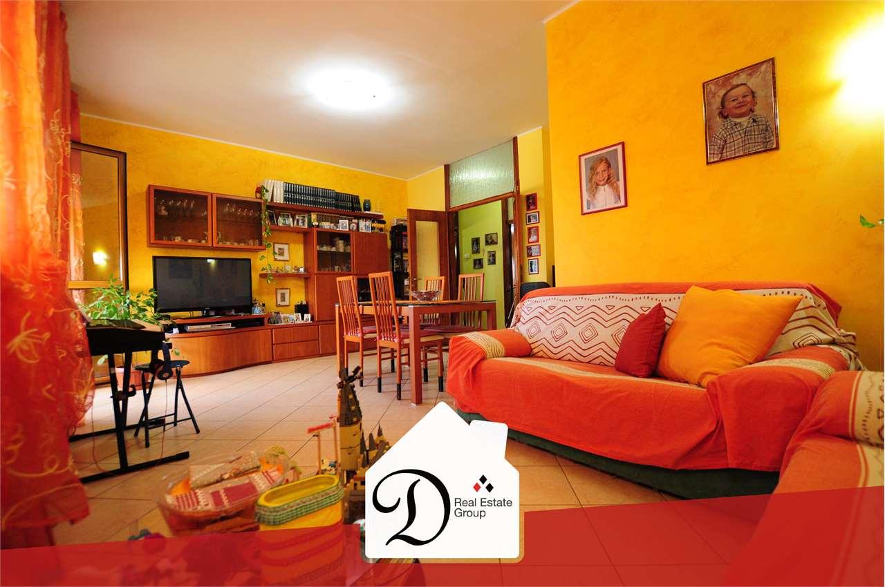 Appartamento in vendita a Jerago con Orago, 3 locali, prezzo € 99.000   CambioCasa.it