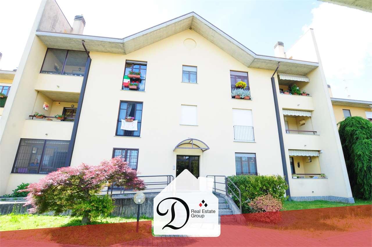 Appartamento in vendita a Oggiona con Santo Stefano, 3 locali, prezzo € 128.000 | CambioCasa.it