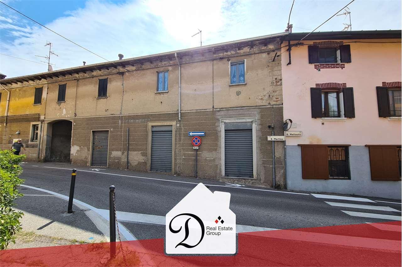 Negozio / Locale in vendita a Besnate, 2 locali, prezzo € 65.000   PortaleAgenzieImmobiliari.it