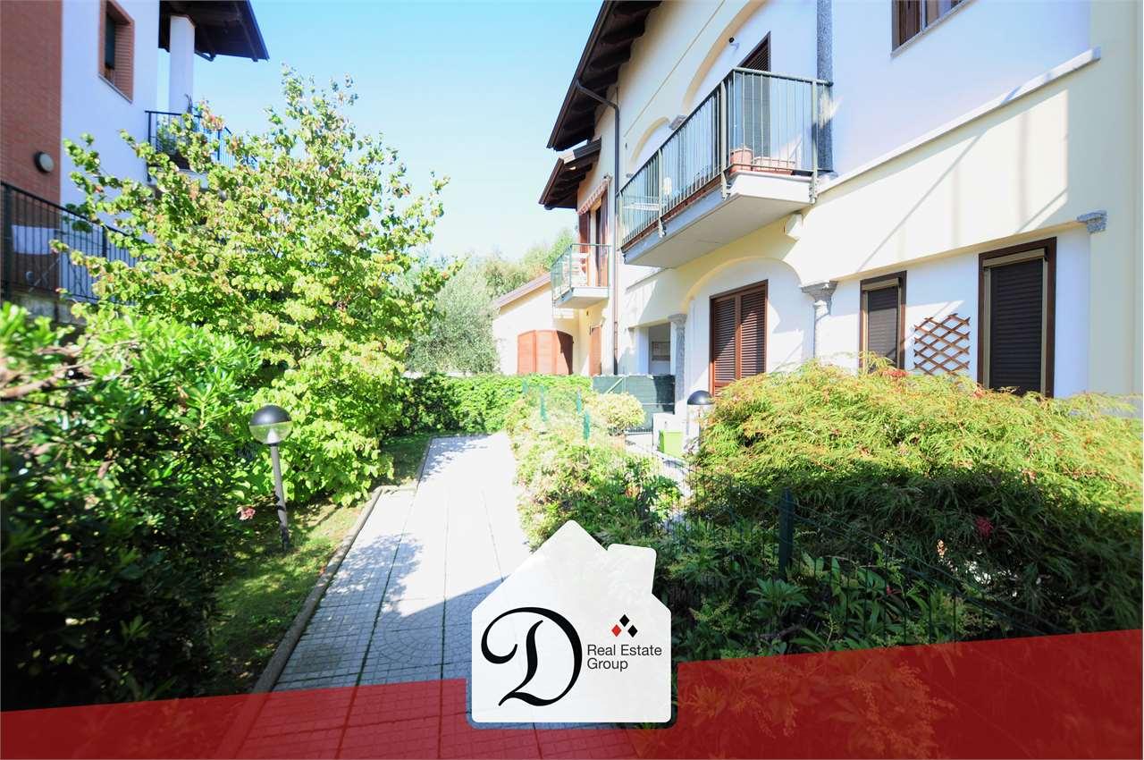 Appartamento in vendita a Jerago con Orago, 2 locali, prezzo € 119.000 | PortaleAgenzieImmobiliari.it