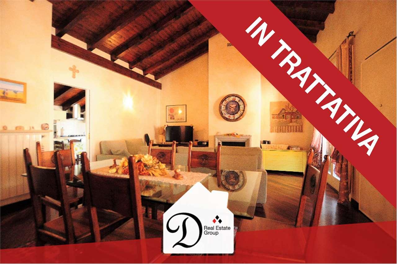 Appartamento in vendita a Jerago con Orago, 4 locali, prezzo € 189.000 | PortaleAgenzieImmobiliari.it