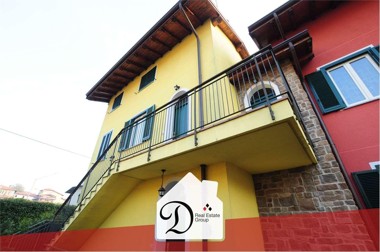 Appartamento in vendita a Besnate, 3 locali, prezzo € 179.000 | PortaleAgenzieImmobiliari.it