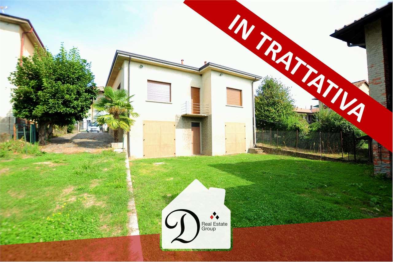 Villa in vendita a Casale Litta, 9 locali, prezzo € 199.000 | PortaleAgenzieImmobiliari.it