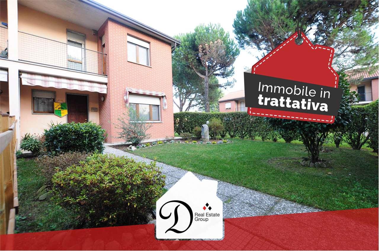 Villa a Schiera in vendita a Besnate, 5 locali, prezzo € 207.000 | PortaleAgenzieImmobiliari.it