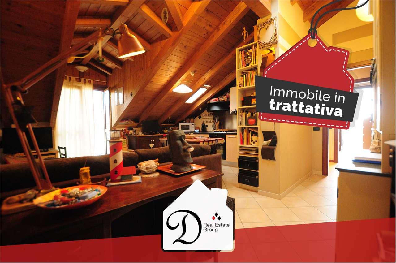 Vendita Bilocale Appartamento Arsago Seprio Via Mazzini  229895