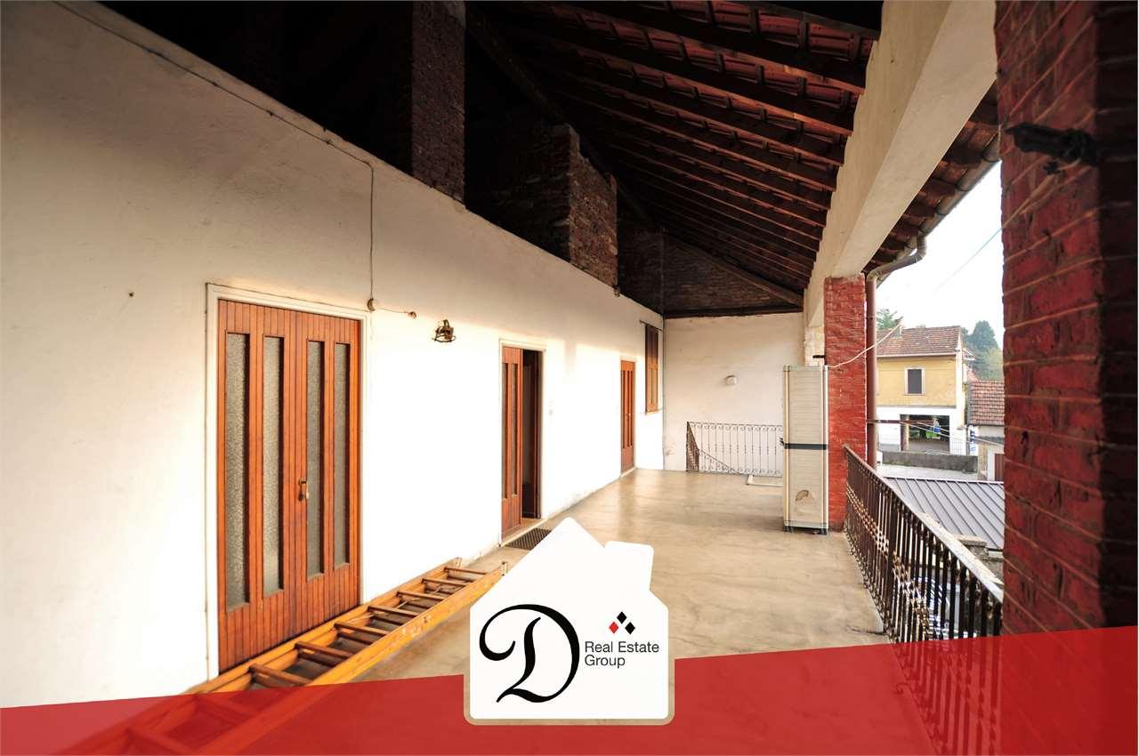 Appartamento in vendita a Besnate, 3 locali, prezzo € 69.000 | PortaleAgenzieImmobiliari.it