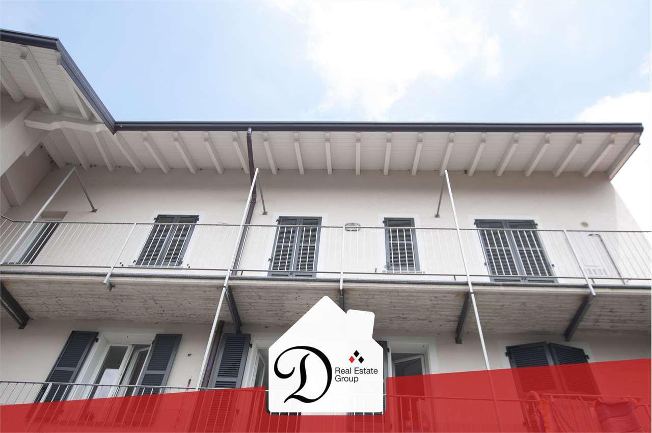 Appartamento in vendita a Casorate Sempione, 3 locali, prezzo € 125.000 | CambioCasa.it