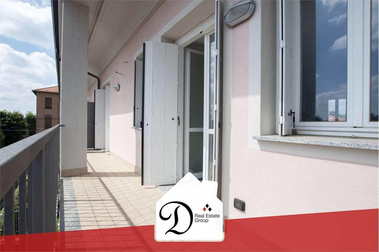 Appartamento in vendita a Casorate Sempione, 3 locali, prezzo € 224.000 | CambioCasa.it