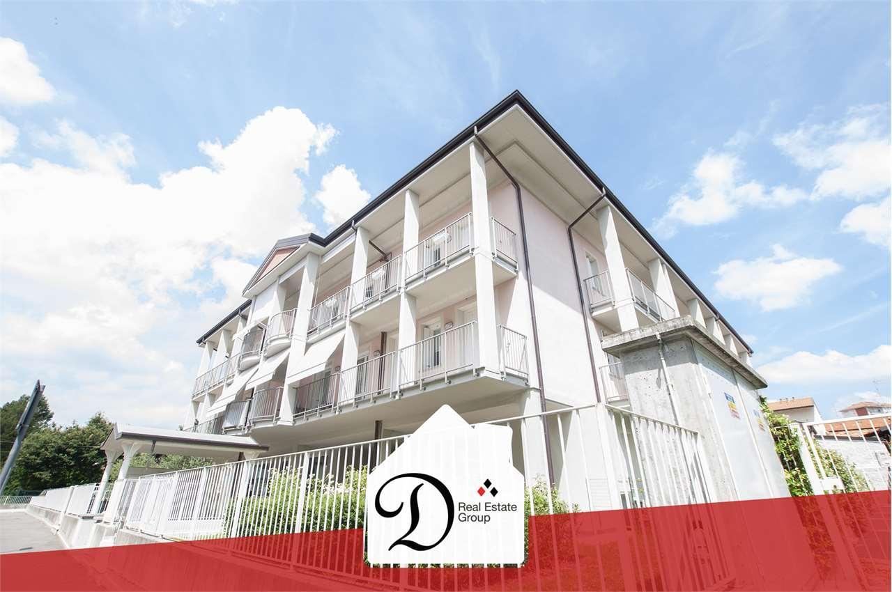 Appartamento in vendita a Casorate Sempione, 2 locali, prezzo € 140.000 | CambioCasa.it