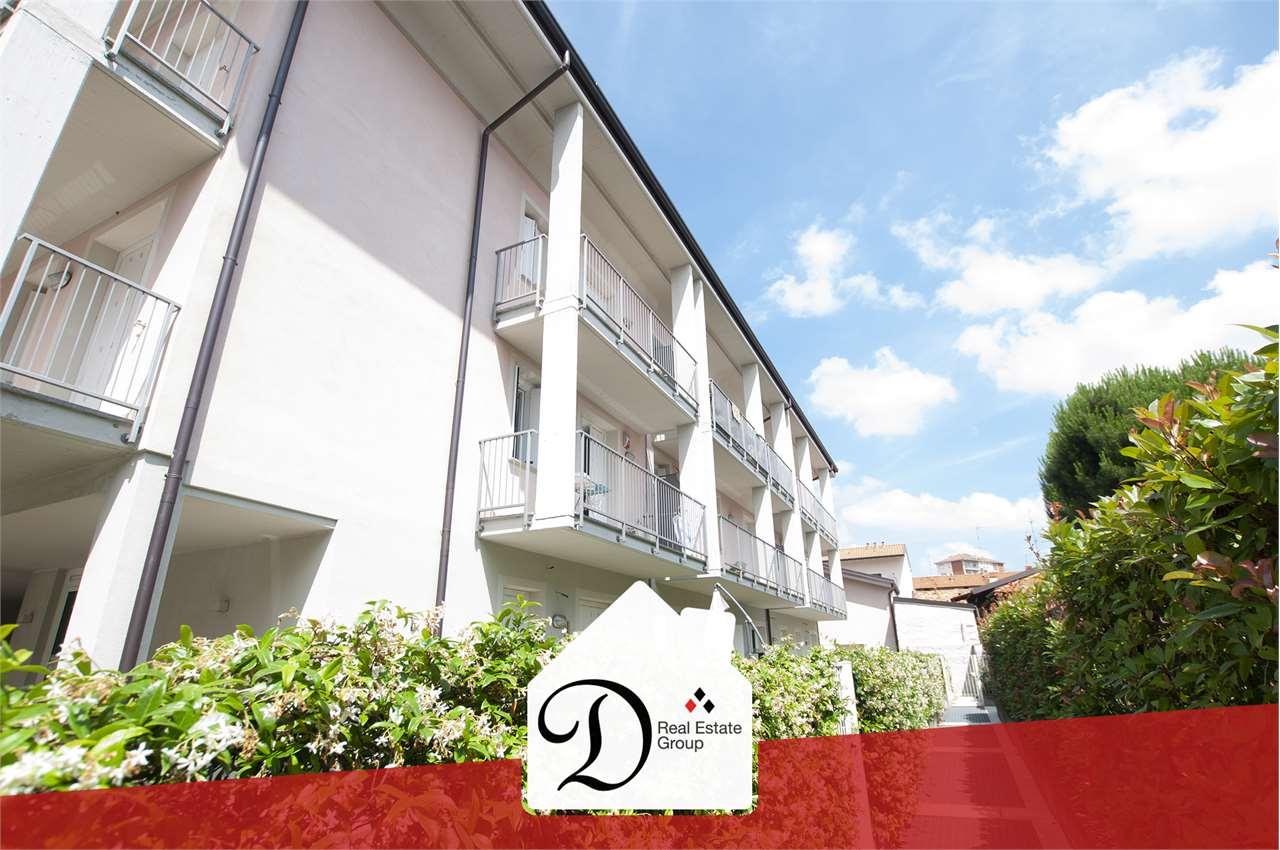 Appartamento in vendita a Casorate Sempione, 3 locali, prezzo € 210.000 | CambioCasa.it