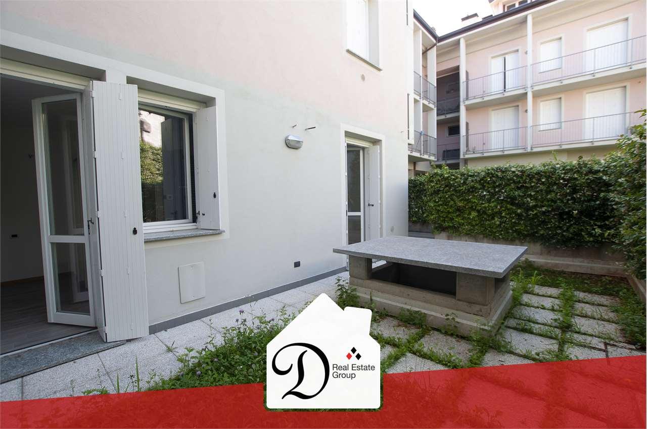 Appartamento in vendita a Casorate Sempione, 2 locali, prezzo € 120.000 | CambioCasa.it
