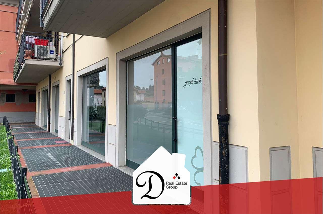 Negozio / Locale in vendita a Cavaria con Premezzo, 2 locali, prezzo € 70.000 | CambioCasa.it
