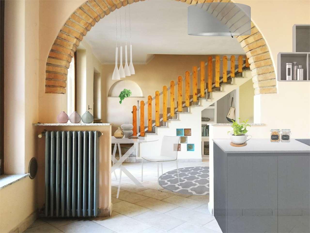 Appartamento in vendita a Sumirago, 4 locali, prezzo € 140.000 | CambioCasa.it