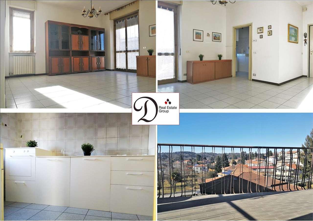 Appartamento in vendita a Castronno, 3 locali, prezzo € 59.000 | CambioCasa.it