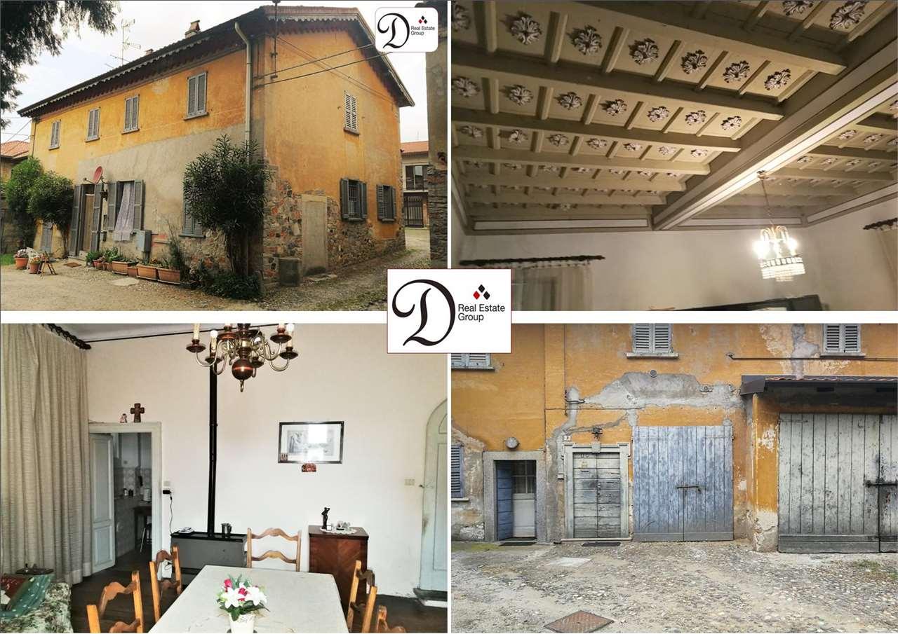 Appartamento in vendita a Albizzate, 7 locali, prezzo € 65.000 | CambioCasa.it