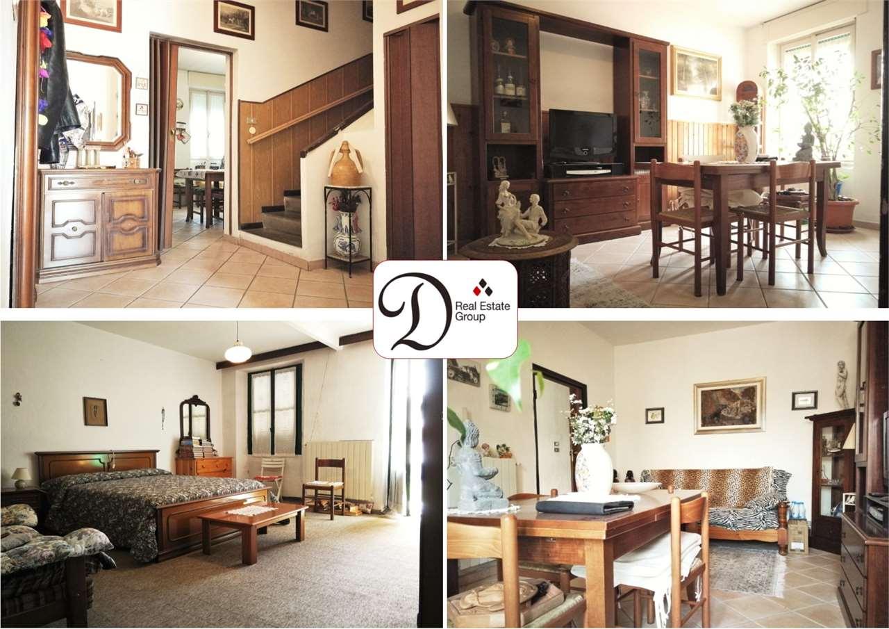 Appartamento in vendita a Castronno, 6 locali, prezzo € 74.000 | CambioCasa.it