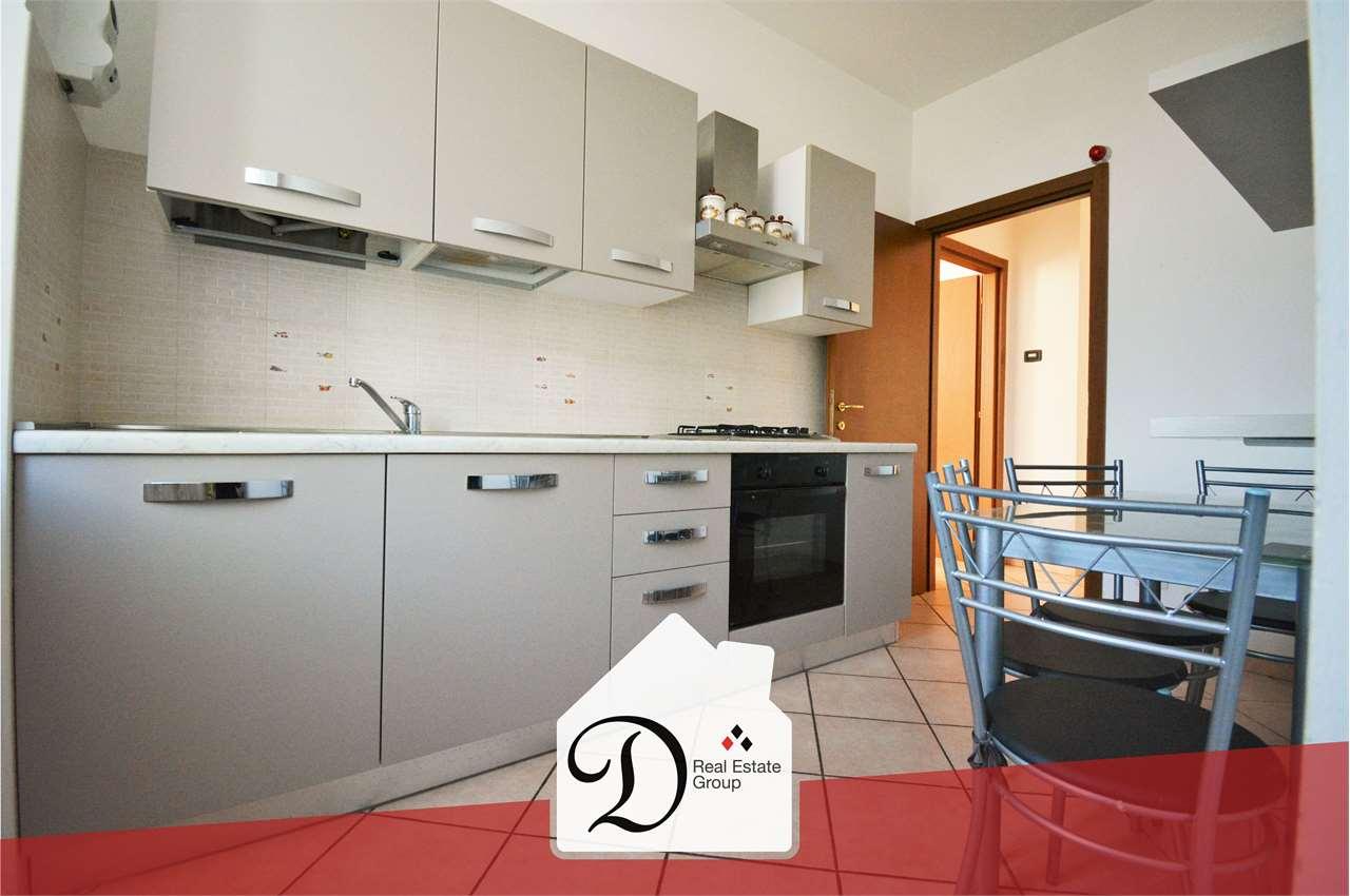 Appartamento in vendita a Albizzate, 3 locali, prezzo € 59.000   PortaleAgenzieImmobiliari.it