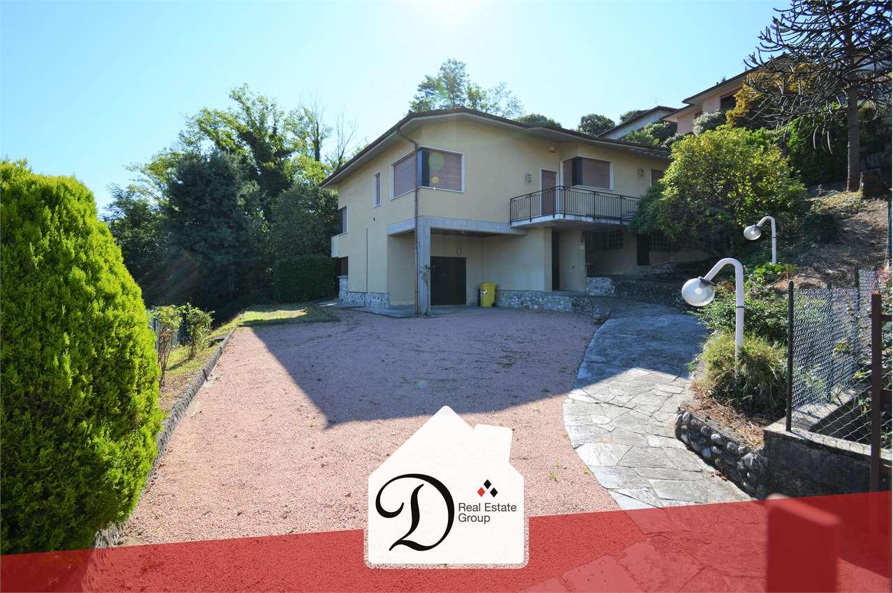 Villa in vendita a Azzate, 5 locali, prezzo € 295.000 | PortaleAgenzieImmobiliari.it