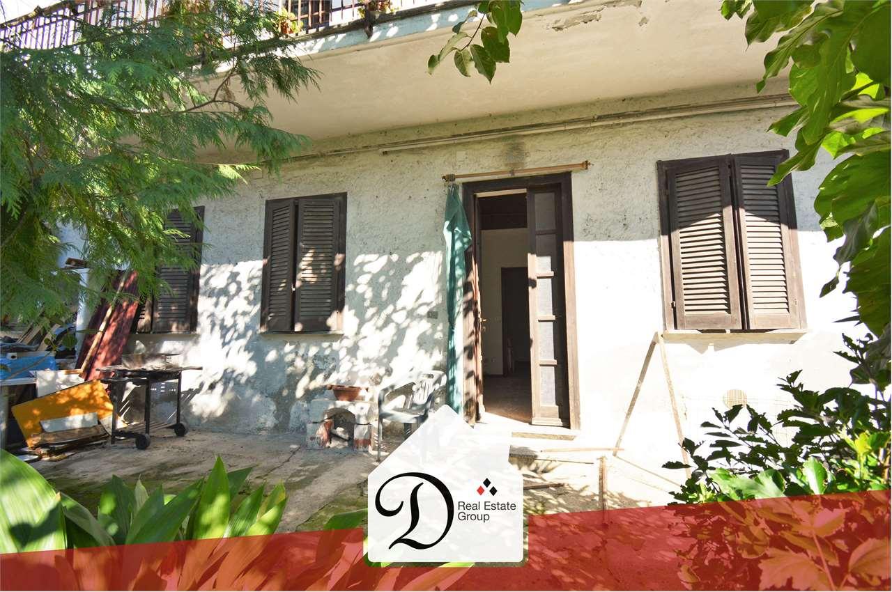 Appartamento in vendita a Sumirago, 2 locali, prezzo € 32.000 | CambioCasa.it