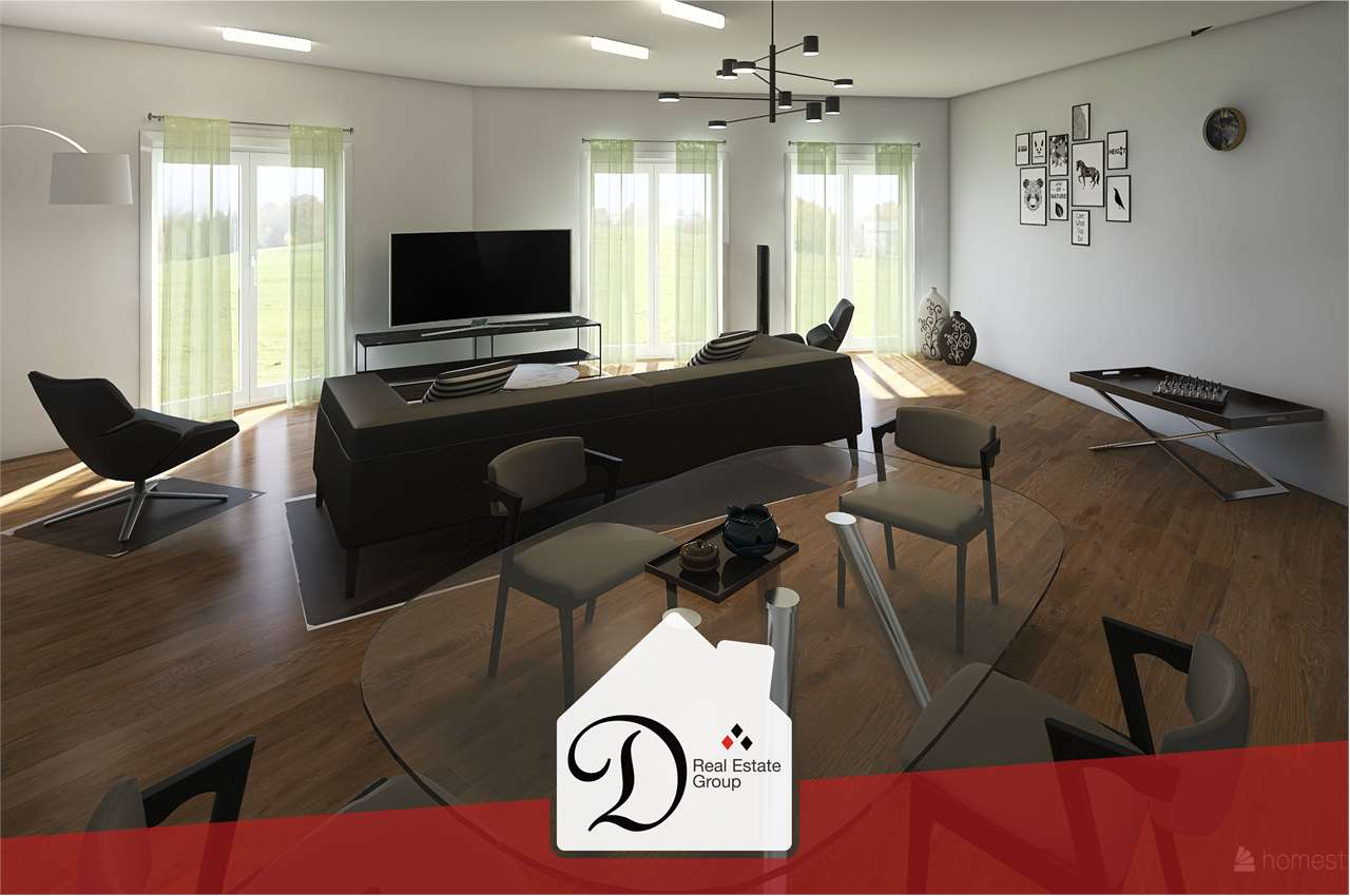 Appartamento in vendita a Azzate, 4 locali, prezzo € 199.500 | CambioCasa.it